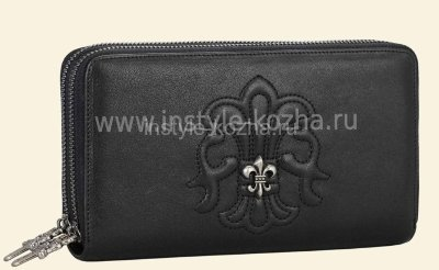 Клатч Chrome Hearts